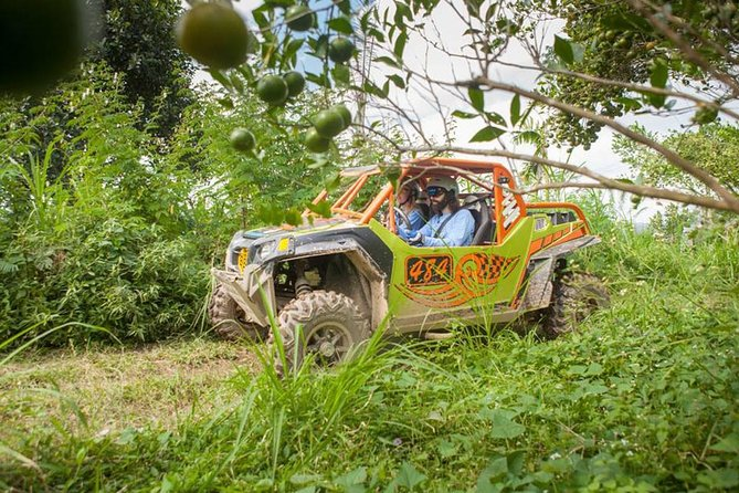 Bali UTV Adventure