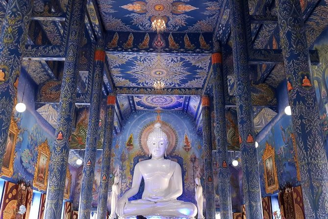 White Temple by Tour Hub Asia photo 12