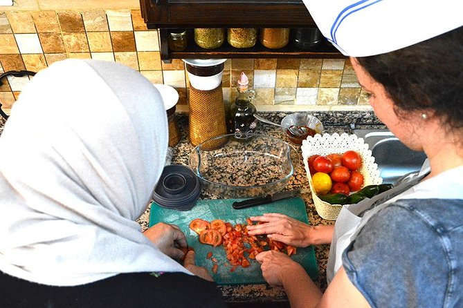 Sayiadya local food Making Experience