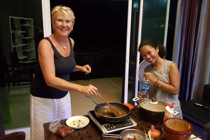 Private Thai Cooking Class - Cook, Eat & Fun photo 13