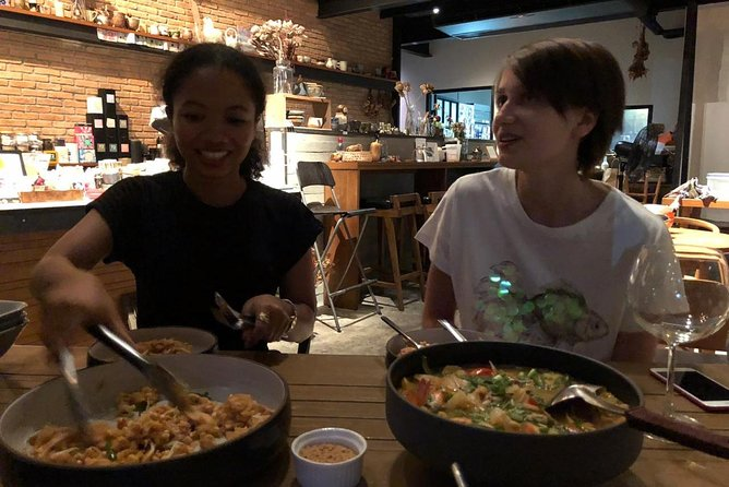 Private Thai Cooking Class - Cook, Eat & Fun photo 19