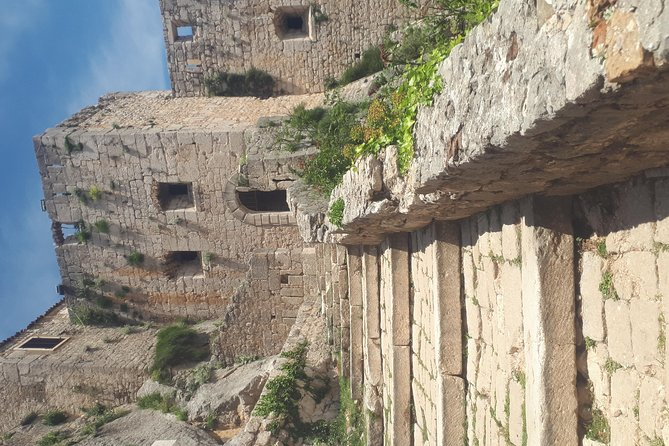 Private Tour of Klis fortress photo 7