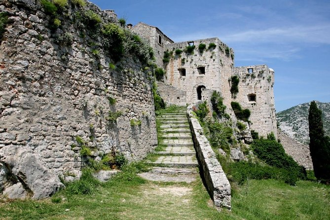 Private Tour of Klis fortress photo 4
