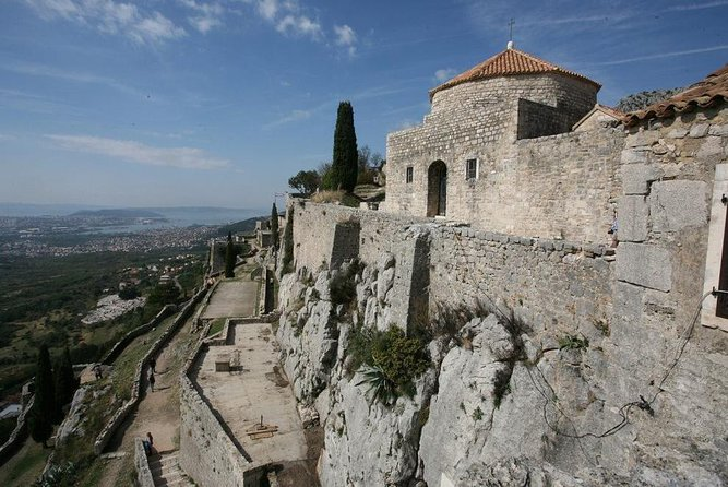 Private Tour of Klis fortress photo 3