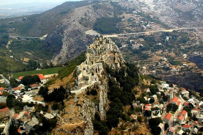 Private Tour of Klis fortress photo 8