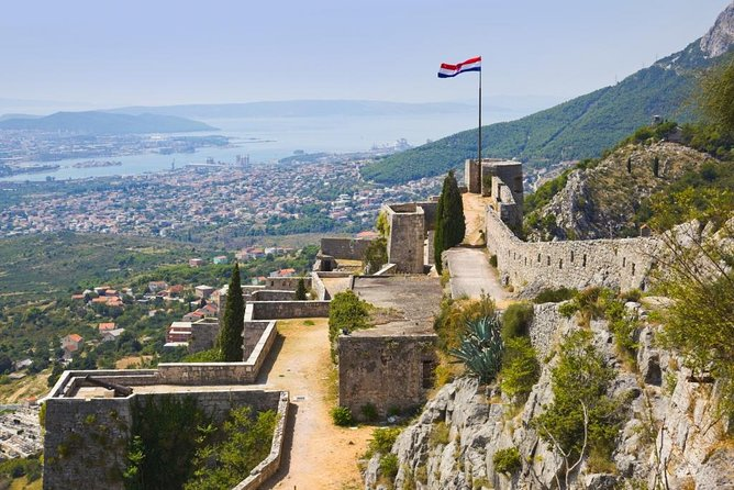 Private Tour of Klis fortress photo 6