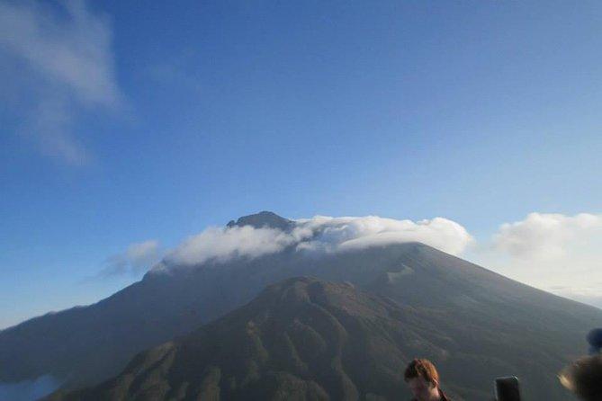 4 Days Mount Meru Climbing