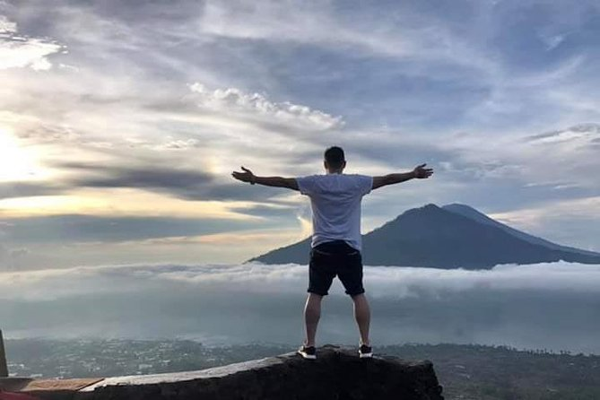 Private Fullday Ubud, Volcano And Hot Spring Tour.