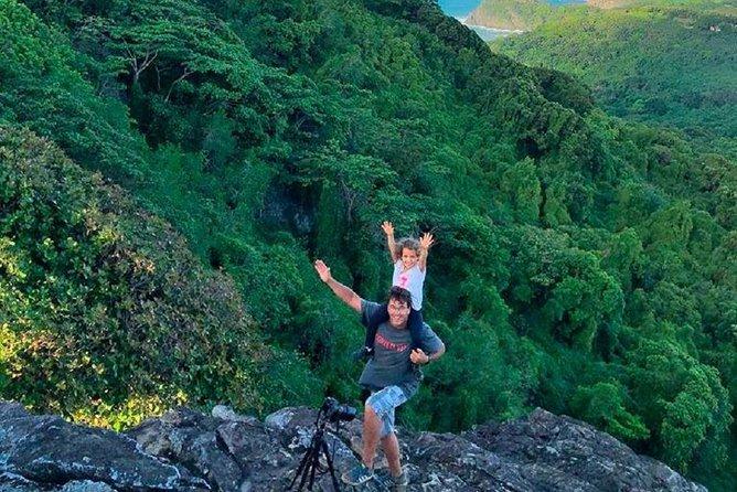 Piquinho Trail