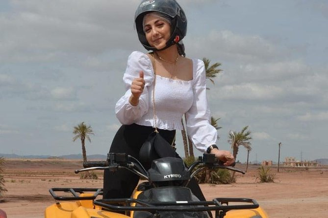 Half-Day Quad Bike Experience in Marrakech photo 6