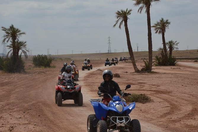 Half-Day Quad Bike Experience in Marrakech photo 9