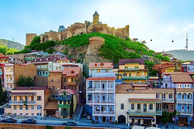 Tbilisi City Private Tour