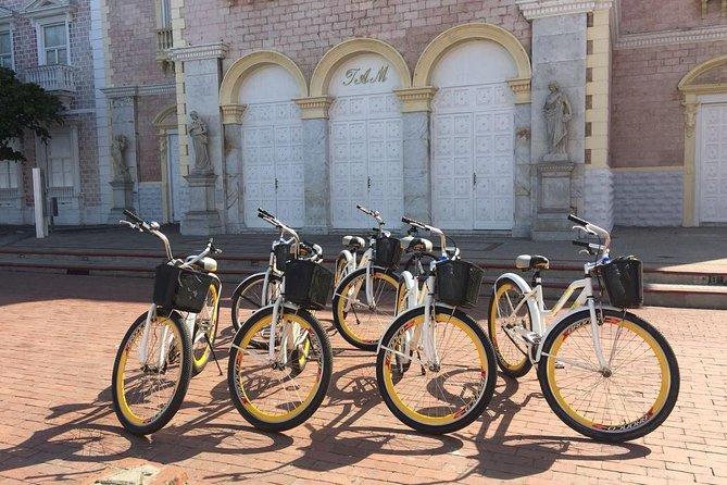 Private Biking Experience