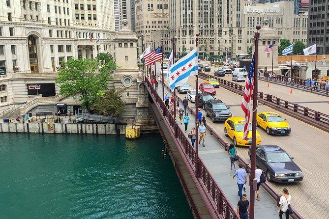 Chicago Walking Tour: The Magnificent Mile