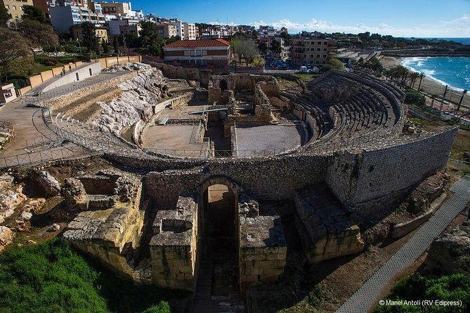 Private Day tour : Tarragona, Spain in times of the Roman Empire