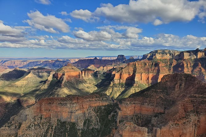 Private Grand Canyon Tour From Flagstaff or Sedona