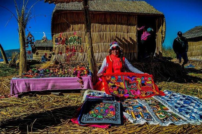 Lo mejor de Perú en 6 días: Cuzco, Machu Picchu and Titicaca lake