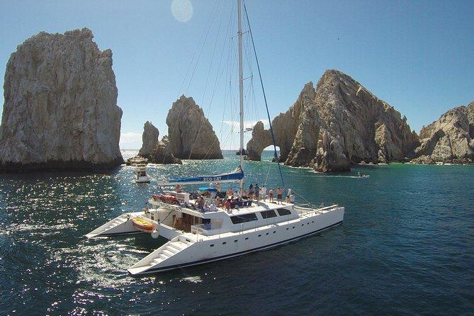 EcoCat Sunset Cruise BAR Class