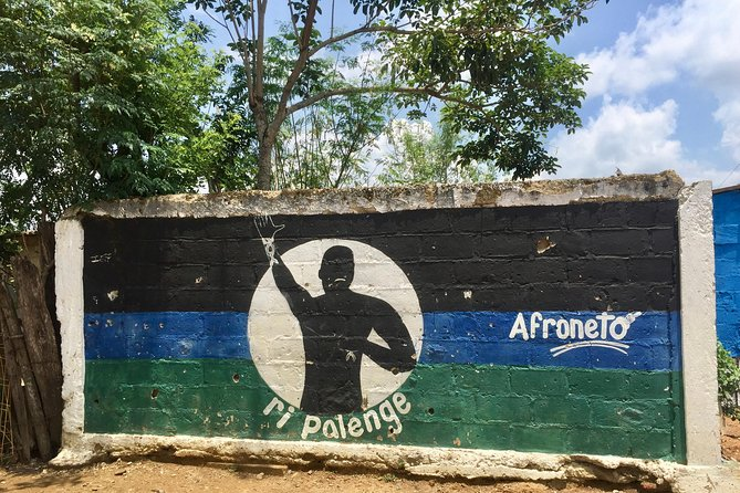 Visit San Basilio de Palenque, a piece of Africa's heart in America photo 13