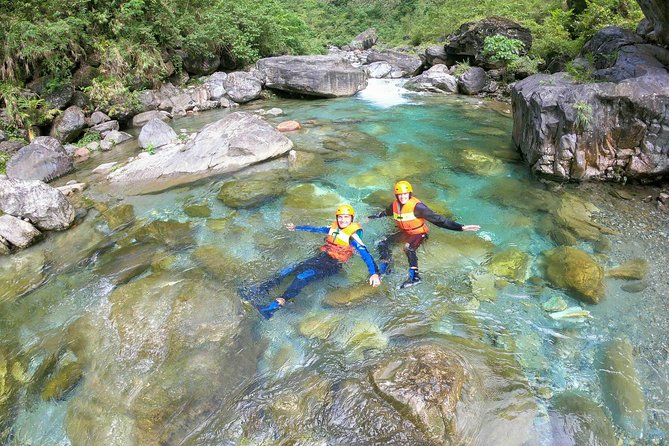 River Tracing Adventure: Make Your Trip Cooler!! (Small-Group)