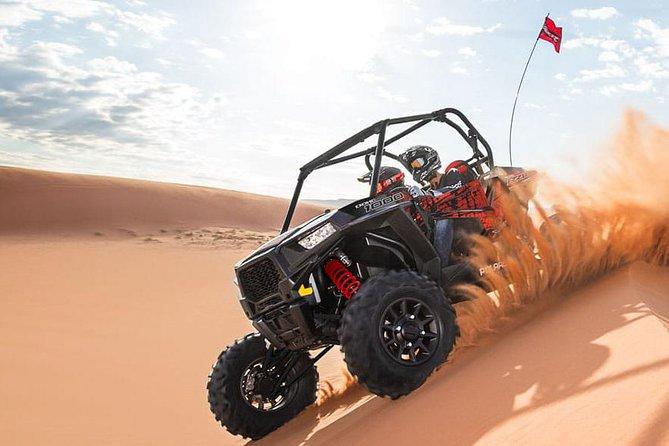 Half-Day Tunisia Sahara Desert Buggy Adventure from Douz
