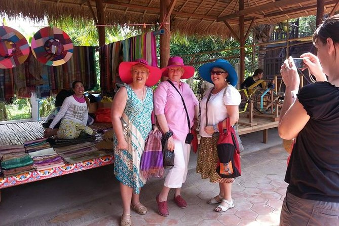 Full-Day Phnom Penh City & Silk Island with a local Tuk Tuk Tours photo 1