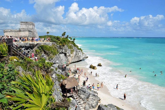 Private Tulum Express For Cruises From Playa Del Carmen