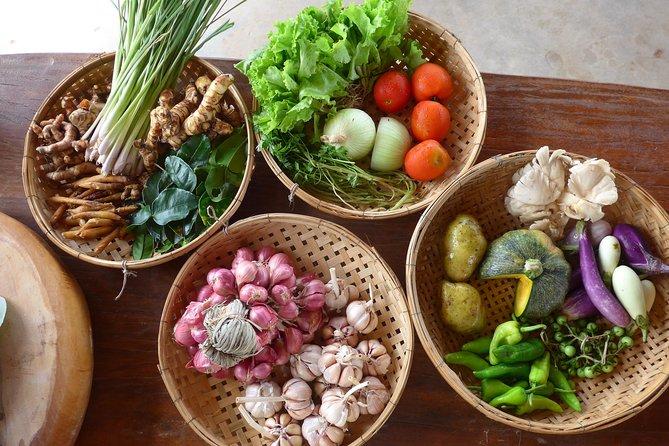 Cours de Cuisine à La Plantation