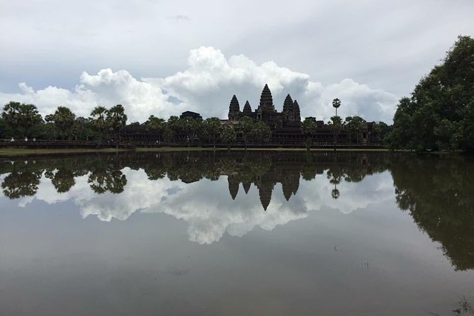Angkor Wat Private Sunrise VIP private Tour photo 4