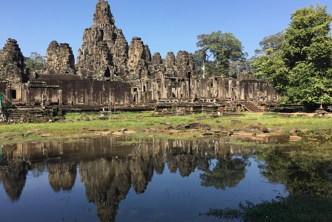 Angkor Wat Private Sunrise VIP private Tour photo 9