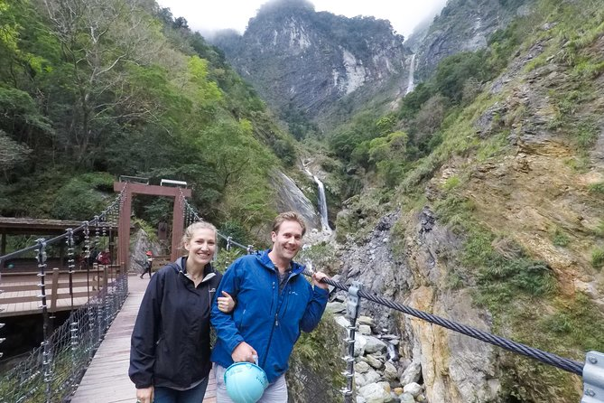 Taroko Gorge Classic Day Tour from Hualien City photo 6