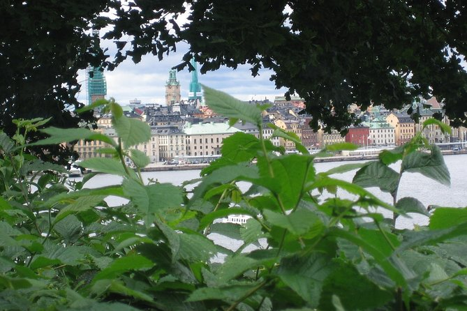 Stockholm Top attractions all-inclusive Gran Tour