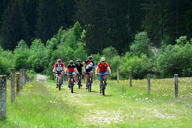 Bled Mountain Bike Trails Adventure