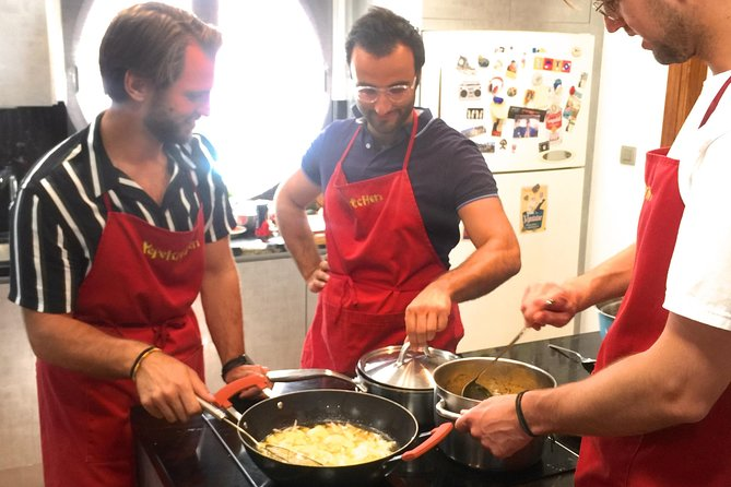 Spanish Food Lessons: Paella and More