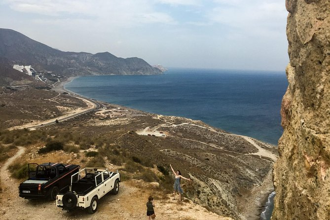Mojacar Pueblo / Playa Guided Tour photo 2