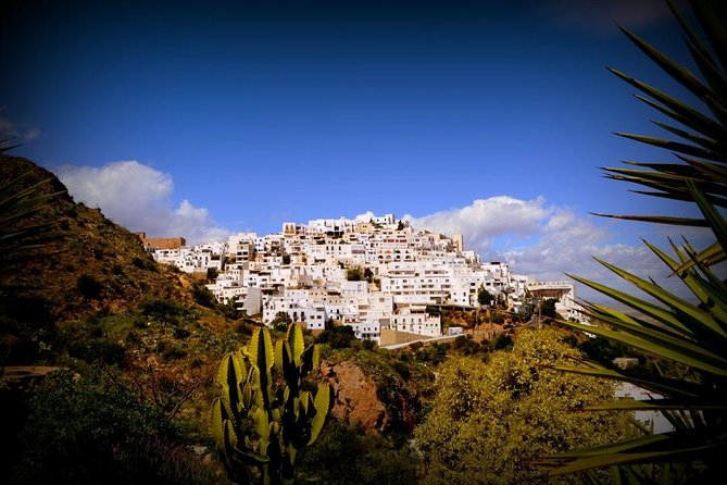 Mojacar Pueblo / Playa Guided Tour photo 4