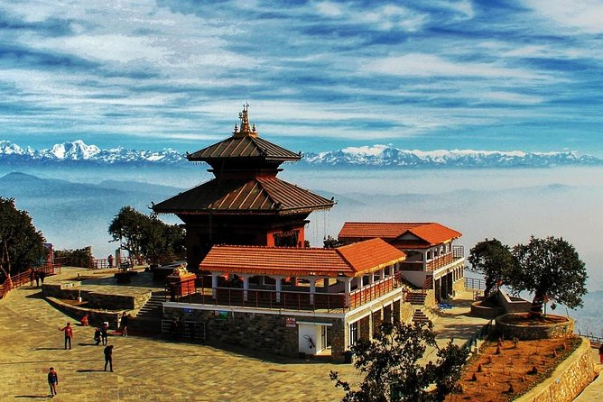 Chandragiri Hill One Day Tour Via Cable Car Ride