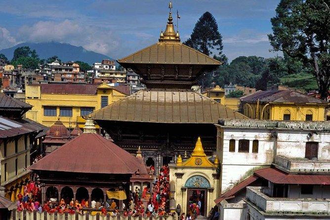 2 days Kathmandu Tour