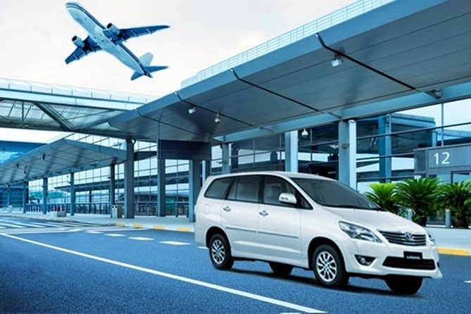 Inter-City Transfers & Airport Pick-up photo 4
