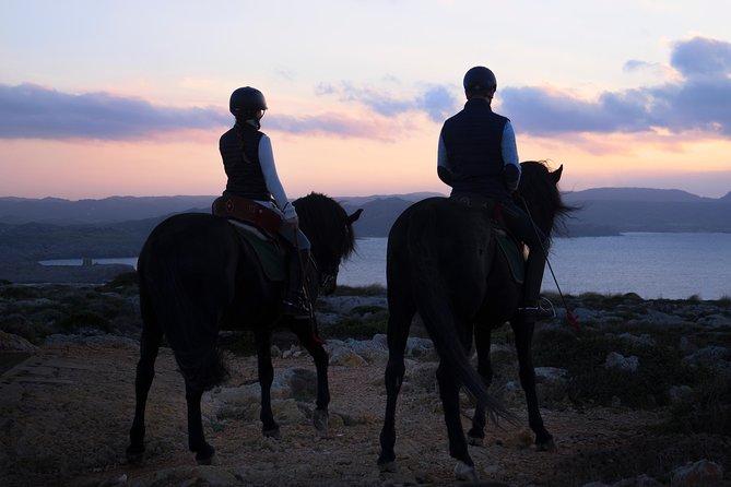 Excursion North Coast of Menorca