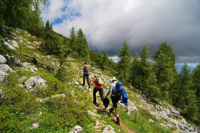 Mount Triglav Climb and Triglav Lakes Valley Hike - Self Guided photo 3