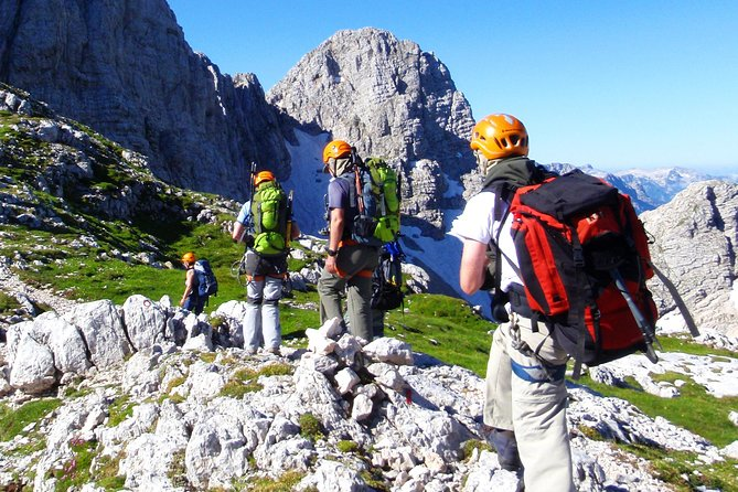 Mount Triglav Climb and Triglav Lakes Valley Hike - Self Guided photo 2