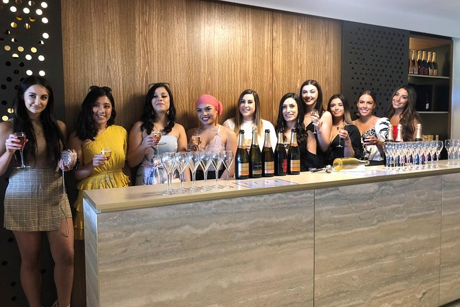 Yarra Valley Public Winery Tours