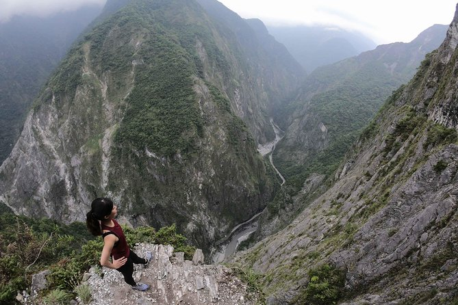 Zhuilu Old Trail From Hualien: The Best One Day Hike in Taiwan