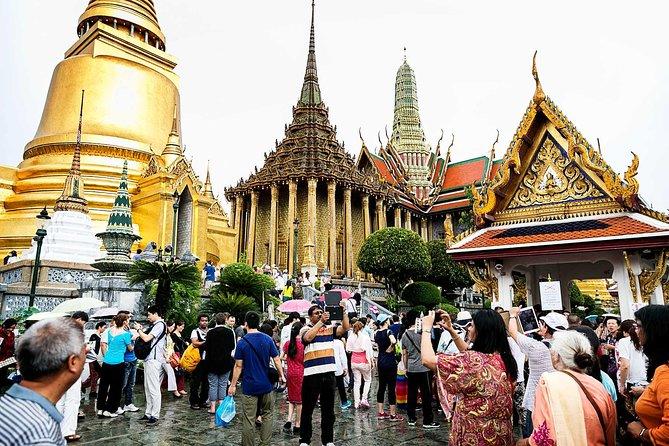 Selfie City Hunt - Self Discovery of Amazing Bangkok