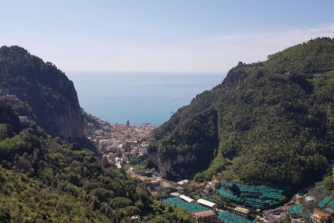 Ferriere waterfalls - Amalfi Coast photo 6