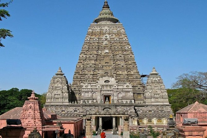 Exclusive Guided Tour of Bodh Gaya