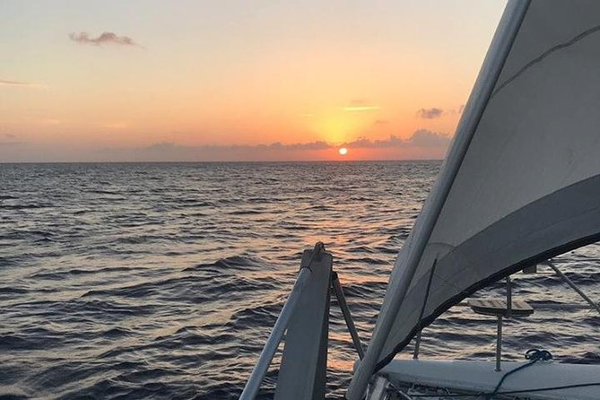 Private Catamaran Sunset Tour