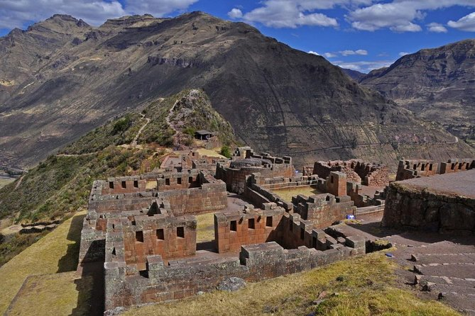 Pisac, Ollantaytambo, Full day excursion Sacred Valley, chinchero from Cuzco photo 6