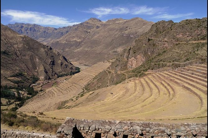 Pisac, Ollantaytambo, Full day excursion Sacred Valley, chinchero from Cuzco